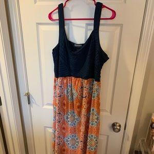 New Maci Dress